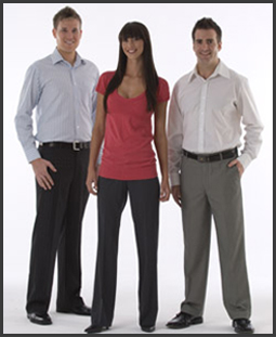 Mens Clothing Supplier
