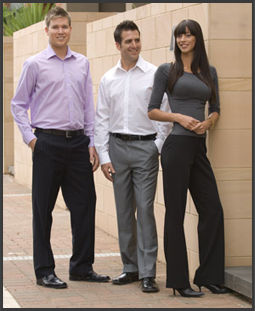 Mens Business wear